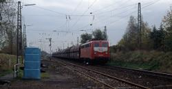 140 519-0 in Rheinberg
