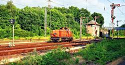 RAG 643 in Rheinkamp