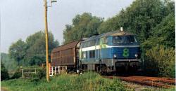 NIAG 8 in Büderich