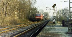 Rheinhausen-Ost m. unbekannter 143