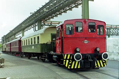 Sachtleben Lok 1