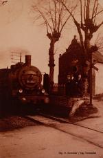 P8 38 3541 in Xanten (Bü Holzweg)